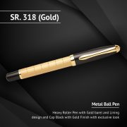 318(Gold)