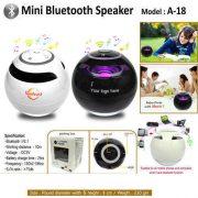A-18-Bluetooth-Speaker
