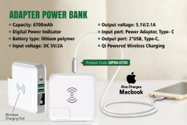 Adapter-Power-Bank