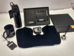 All Black New Joinee Kit