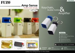 Amp-Sense-Keychain
