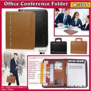 Conference Folder 204