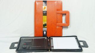 Conference Folder AL - 77