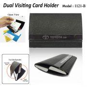 Dual-Visiting-Card-holder-1121B