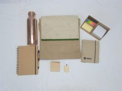 Eco Friendly Welcome Kit 01