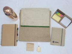Eco Friendly Welcome Kit