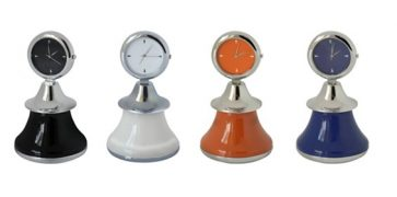 GG Rocking-Ball-Desktop-Clock