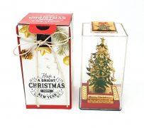 GP Christmas Tree with Box