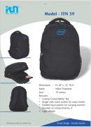 Intel Bagpack