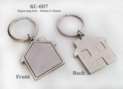 Keychain-KC-007