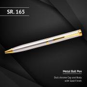 Metal-Pen-165