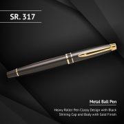 Metal-Pen-317