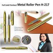 Metal-Roller-Pen-H-217