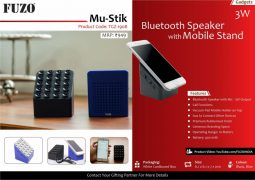 MuStik-Speaker-with-Mobile-Stand