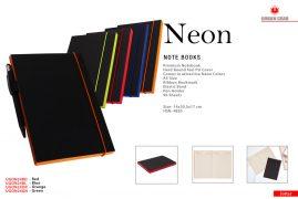 Neon Diary
