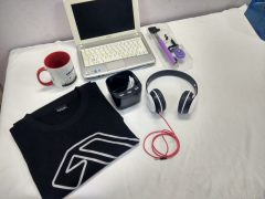 New Joinee Tech Kit