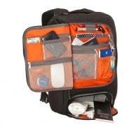 Organiser Laptop Bag