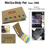 PC 1066 Mini-Eco-Sticky-Pad