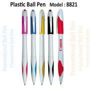 PC-8821-Plastic-Ball-Pen