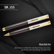 Pen-Set-J35