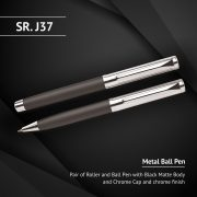 Pen-Set-J37
