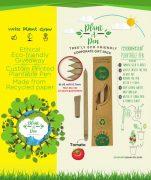 Plantable Pen
