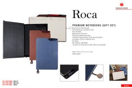 Roca Dateless Diary