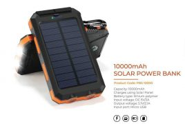 Solar-Power-Bank