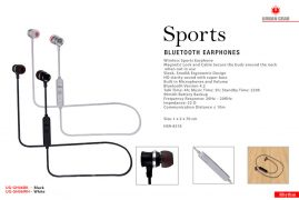 Sports-Earphones