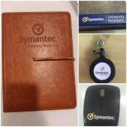 Symantec Gift Set