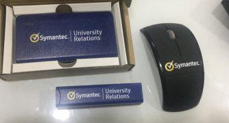 Symantec New joinee Kits