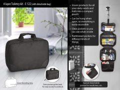Travel Bag E122