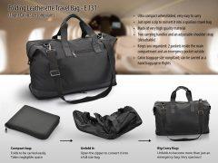 Travel Bag E131