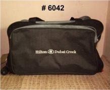 Travel Bag PI 6042