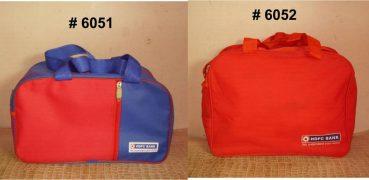 Travel Bag PI 6051