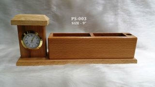 Wooden Desktop PS-003