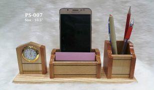 Wooden Desktop PS-007
