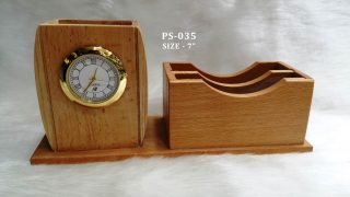 Wooden Desktop PS-035