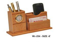 Wooden Desktop WD-254