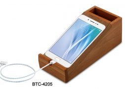 Wooden mobile stand - BTC 4205